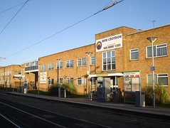 Picture of Reeves Corner Tram Stop