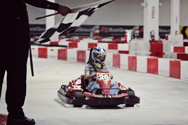 work go-karts 14