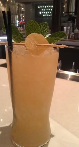 Hot Mule @ Vesper Bar