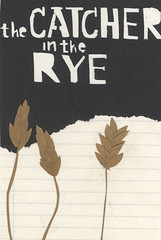 The Catcher In The Rye Book Cover 071011 This Image Wa Flickr