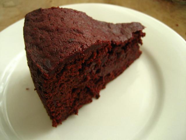 Nigel Slater Chocolate Beetroot Cake