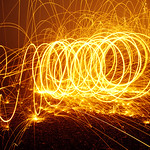 Wire wool 1
