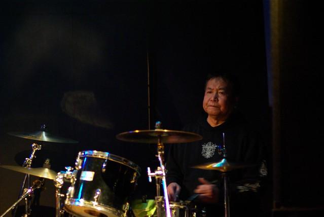 山本進さん