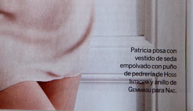 texto patricia conde & gemmasu
