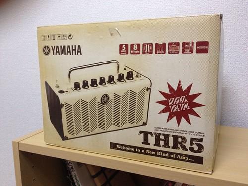 YAMAHA THR5