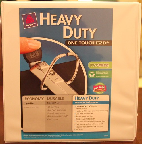 gourmet pens shoplet com review avery ezd heavy duty reference