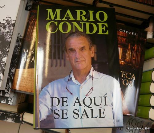 Mario Conde - De aquí se sale