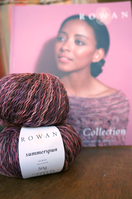 Summerspun Collection