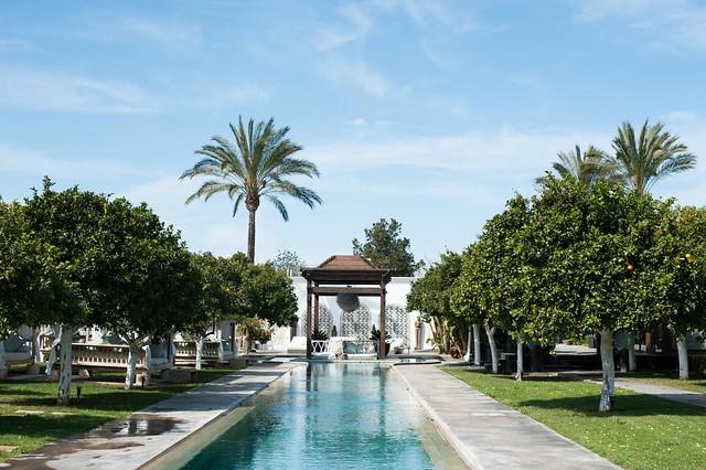 Atzaró Spa, Ibiza day spa