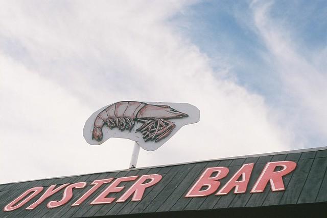 Oyster Bar, Texas