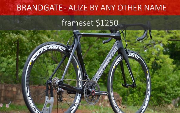 Alize - Brandgate