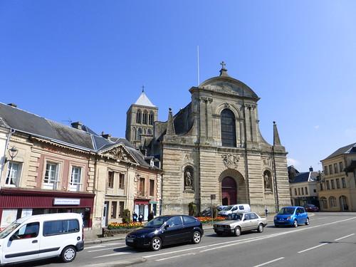110 Abbaye de la Trinité de Fécamp