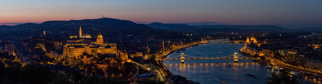 匈牙利:歐洲的中心