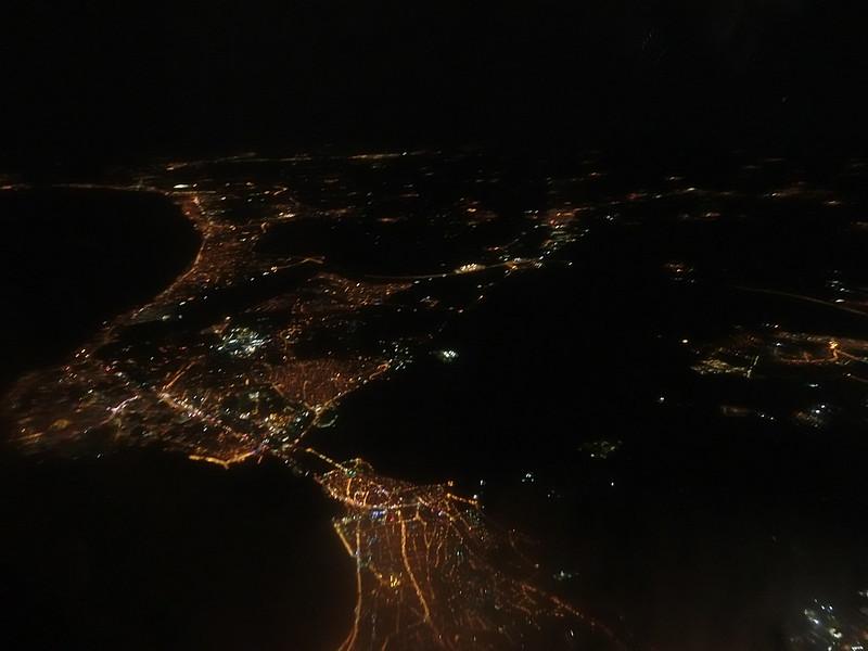 克羅埃西亞-土耳其航空- Turkish Airlines-17度C隨拍  (82)