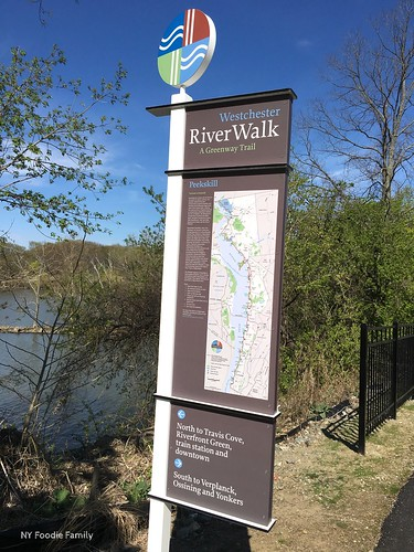 Westchester RiverWalk
