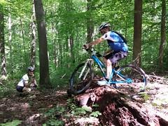 2016 Bike 180: Day 88 - Ruh Roh!