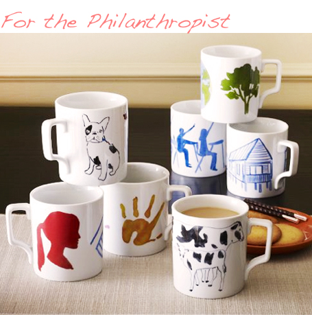 philanthopist west elm mugs