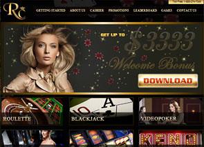 Rich Casino Home