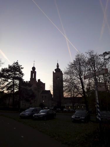 klooster cenakel soesterberg