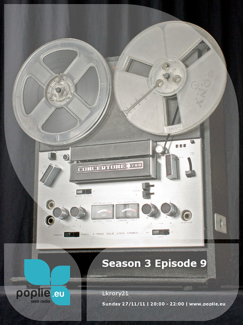 Season 3 Episode 9 @ poplieradio