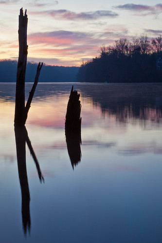 longexposure sunrises bullrun princewilliamcounty