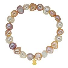 pulsera-perlas-multicolor-Tous