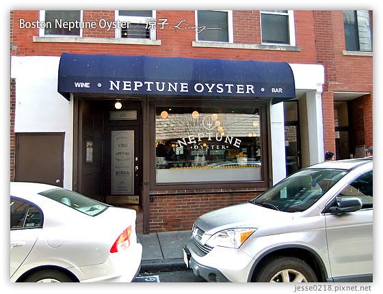 Boston Neptune Oyster 5
