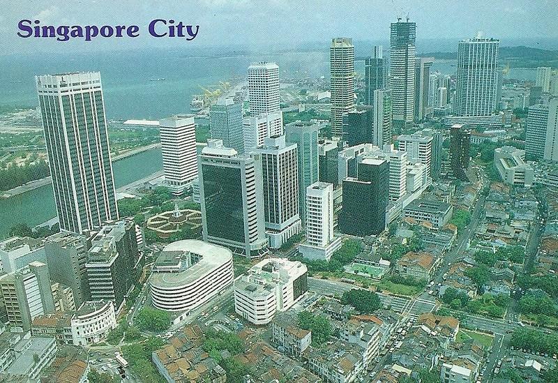 Singapore, 1987