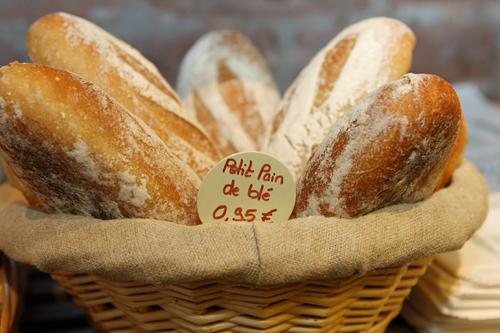 Poilâne bread