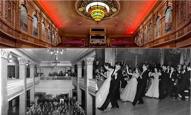 NYE Bicentennial Bash - Astoria