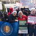 Chicago Rally for UK Unions
