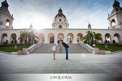 pasadena-city-hall-engagement-photography