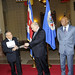 New Representative of Costa Rica to the OAS Presents Credentials