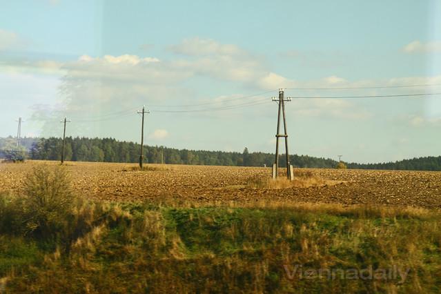 fieldposts