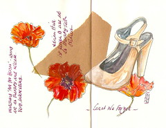 11-11-11 by Anita Davies