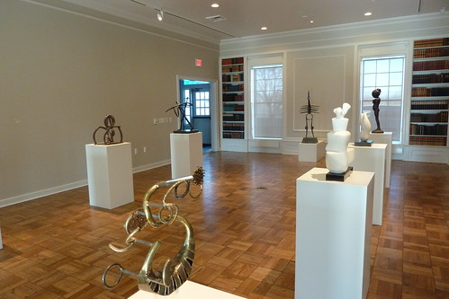 Small Sculptures from the Bradley Family Foundation Collection
