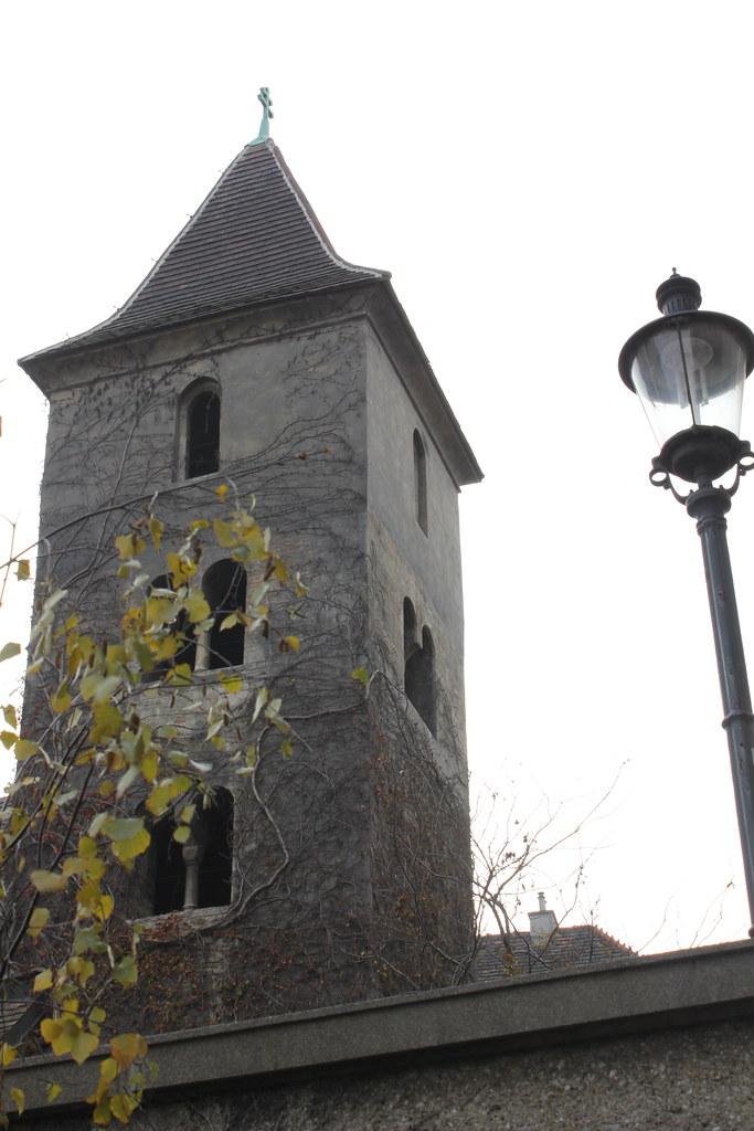 Torre de la Ruprechtskirche