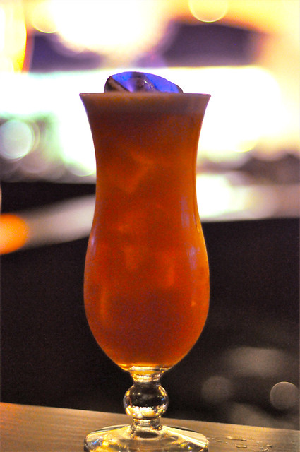 Flaming Zombie Cocktail | Flickr - Photo Sharing!