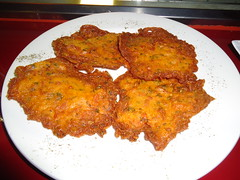 curry, fried food, schnitzel, pakora, food, dish, cuisine, potato pancake,