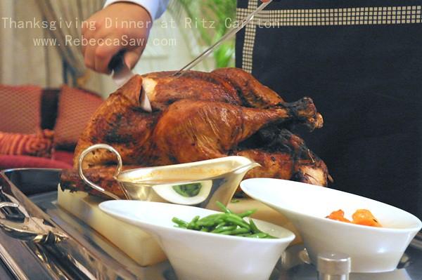 thanksgiving at ritz carlton-10