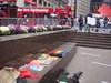 Zuccotti Park 12/5/11: Books