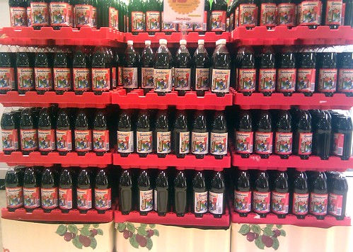 Julmust - The definitive Swedish Christmas soda