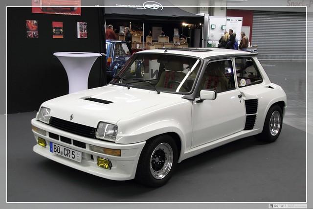 1980 - 1986 Renault 5 Turbo (03)