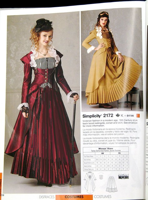 victoriansteampunk costumes flickr photo sharing