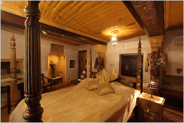 book well in advance, jaisalmer