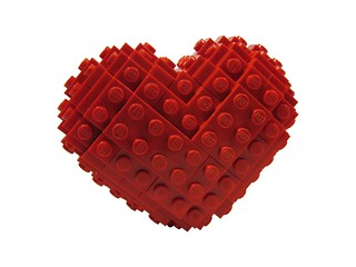 lowell heart