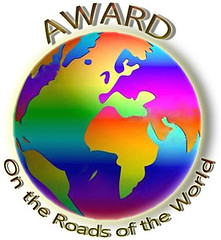 On the Roads of the World-Award