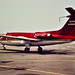Small photo of N301AT Pelican Express HFB320 Hansa Jet