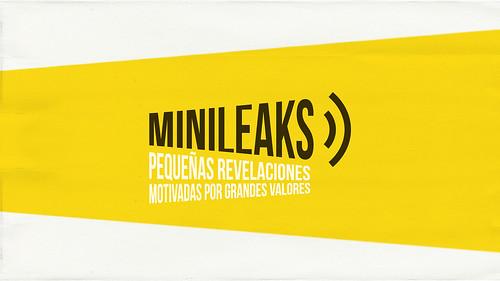 Web de Minileaks