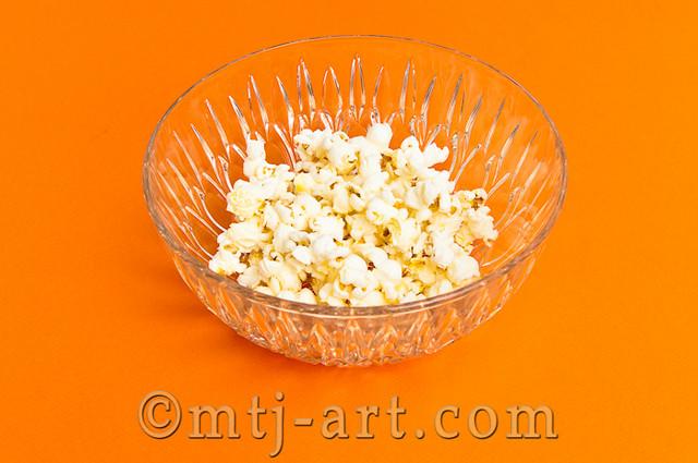 Popcorneja
